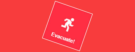 EMERGENCY EVACUATION MODE