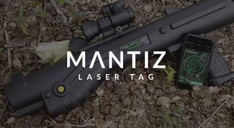 Mantiz